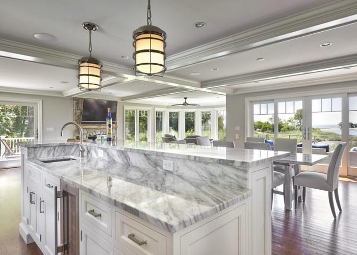 سنگ نما آشپزخانه